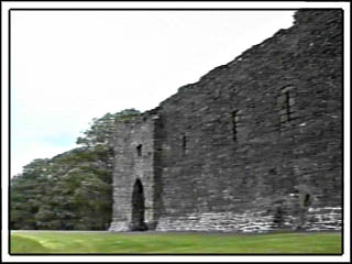 Skipness Castle Scotland 1